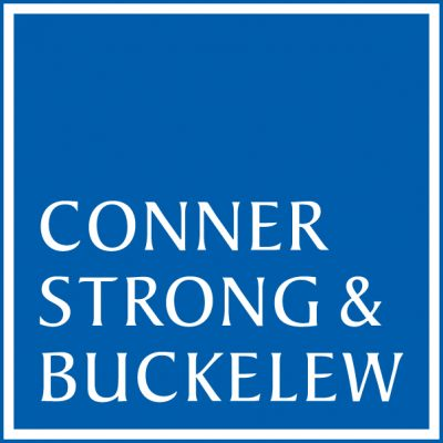 Thank you to Conner Strong & Buckelew for sponsoring STAND UP for a Child Night of Comedy