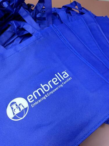 Embrella bags