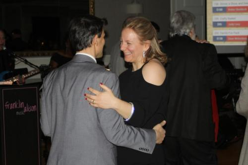 gina and ralph dancing gala